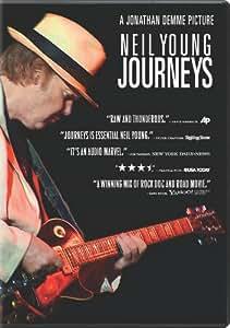 Neil Young Journeys [DVD] [2011] [Region 1] [US Import] [NTSC]