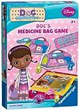 Ravensburger Doc McStuffins Medicine Bag Game
