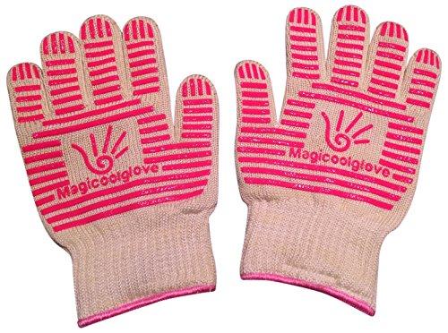 magicoolglove-horno-guantes-para-barbacoa-chimenea-guantes-rosa-con-350c-calor-y-resistente-al-fuego