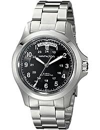 Hamilton - Men's Watch H64455133