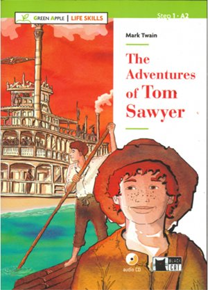THE ADVENTURES OF TOM SAWYER+CD GA LIFE