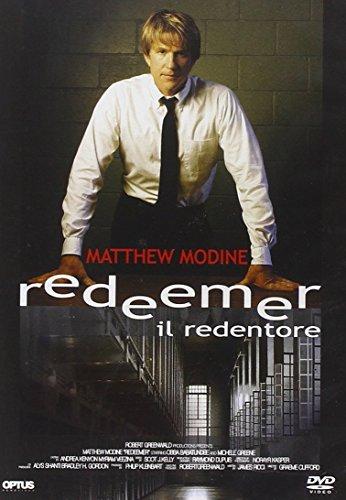 redeemer-tv-italia-dvd