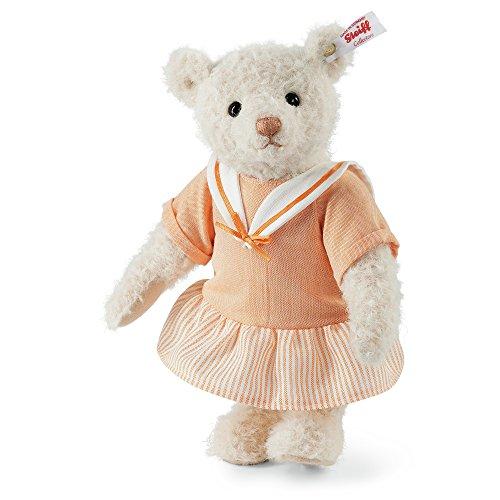 STEIFF 034145 Teddybär Edith 24 cm, Stofftier, Plüschteddys, Sammler-Teddybären