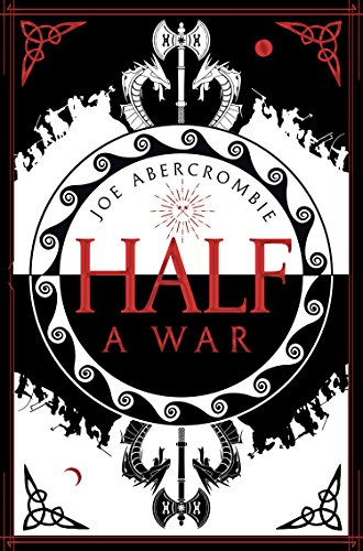 Half a War (Shattered Sea, Book 3) (English Edition)