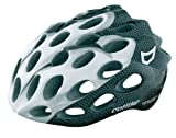 Catlike *HELM el EXCEDENTE WHISPER, XS, SIL/WS/CARB SILBER/WEIß/CARBON FA003440036
