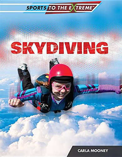 Skydiving (Sports to the Extreme)