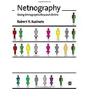 Netnography: Doing Ethnographic Research Online by Robert V Kozinets (2009-12-22)