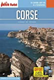 Guide Corse 2018 Carnet Petit Futé...