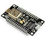 Bubudong ESP8266 Serial Port Wifi Module NodeMcu Lua WIFI V3 Internet development board CH-340