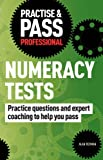 Practise & Pass Professional Numeracy Tests: Practice Questions and Expert Coaching to Help You Pass