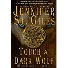 Touch a Dark Wolf (The Shadowmen Book 1)