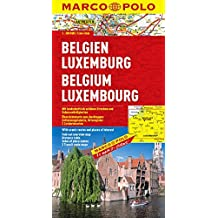 Belgique-Lux. Euro Cartemarco