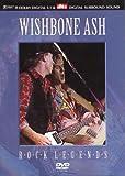 Wishbone Ash: Classic Rock Legends [DVD]