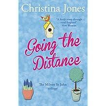 Going the Distance: The Milton St John Trilogy