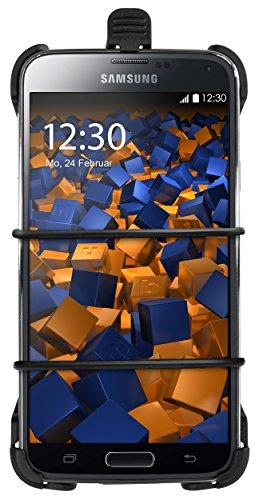 Mumbi Samsung Galaxy S5 / S5 Neo Fahrradhalter - 6