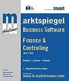 Marktspiegel Business Software Finance & Controlling 2014/2015: Anbieter - Systeme - Projekte