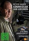 Kommissar van Leeuwen: Eine kostenlos online stream