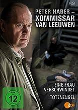 Kommissar van Leeuwen: Eine Frau verschwindet / Totenengel [2 DVDs] hier kaufen