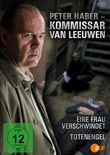 Kommissar Bruno van Leeuwen: Eine Frau verschwindet / Totenengel (2 DVDs)