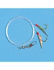 Heringsvorfach Gr.4 echte Fischhaut / ZEBCO 3434002