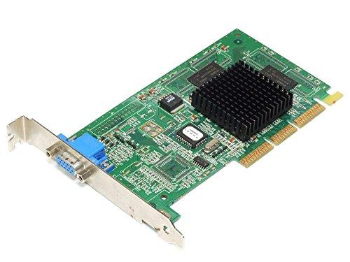 nVidia Riva TNT2 M64 Model64 16MB AGP Graphics Card Grafikkarte IBM FRU 19K5340 (Generalüberholt) -