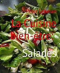 La Cuisine bien-être:: Salades