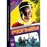 Monkey! - Episodes 1 To 13