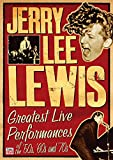 Jerry Lee Lewis - Greatest Live Performance of the 50's, 60's and 70's - Jerry Lee Lewis