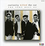 Songtexte von Curiosity Killed the Cat - The Very Best Of