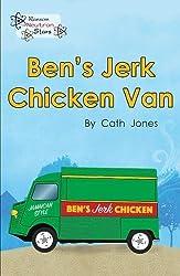 Ben's Jerk Chicken Van (Neutron Stars)