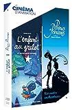 Le Cinéma d'animation 4 : L'enfant au grelot + Princes et Princesses [Francia] [DVD]