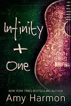 Infinity + One (English Edition) par [Harmon, Amy]