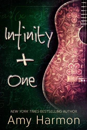 Infinity + One (English Edition) par Amy Harmon