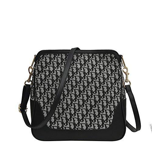 Hzd Frauen Canvas Schulter Handtasche Tote Bag,M - Gucci Medium Umhängetasche