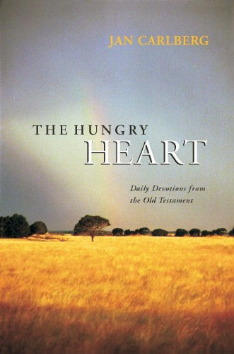 Hungry Heart: Daily Devotions from the Ot