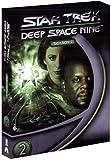 Star trek deep space nine, saison 2 [nouveau packaging]