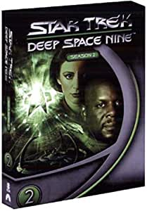 Star trek deep space nine, saison 2 [nouveau packaging]