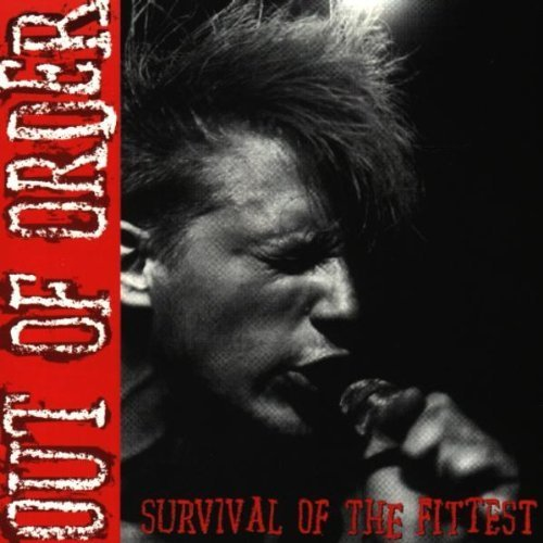Survival of the Fittest by Victory Records (Victory Records)
