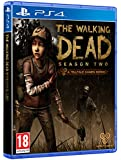 Walking Dead 2  Ps4  UK [import anglais]