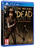 Cheapest The Walking Dead  Season Two on PlayStation 4