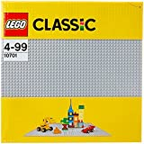 LEGO - Base de color gris (10701)