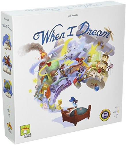 Repos Production ASMWHEEN01 When I Dream Game