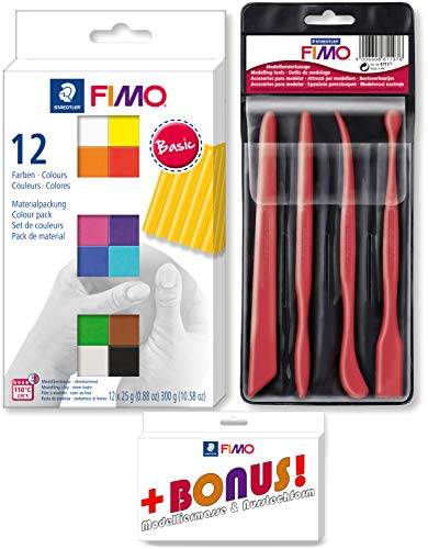 STAEDTLER FIMO soft