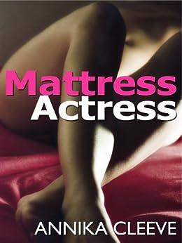 Mattress Actress di [Cleeve, Annika]