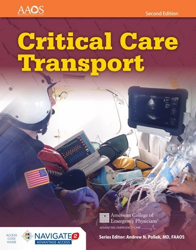 PDF Download Critical Care Transport All Ebook Audiobook By