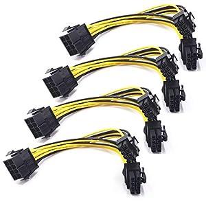 REYOK 8 Pines PCI Express