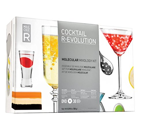 Molecule-R Cocktail R-Evolution Kit