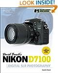 David Busch's Nikon D7100 Guide to Di...