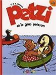 Petzi, Tome 4 : Petzi et le gros poisson