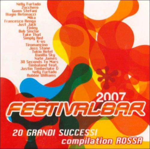 Festivalbar Rossa